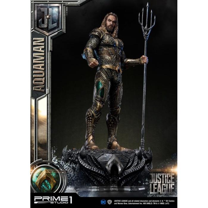 Aquaman Justice League 1/3 Statue Prime 1 Studio Product