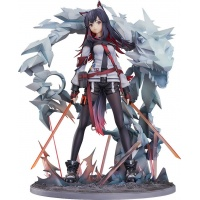 Arknights: Texas Elite 2 1:7 Scale PVC Statue Goodsmile Company Product