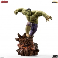 Avengers Age of Ultron BDS Art Scale Statue 1/10 Hulk | Iron Studios