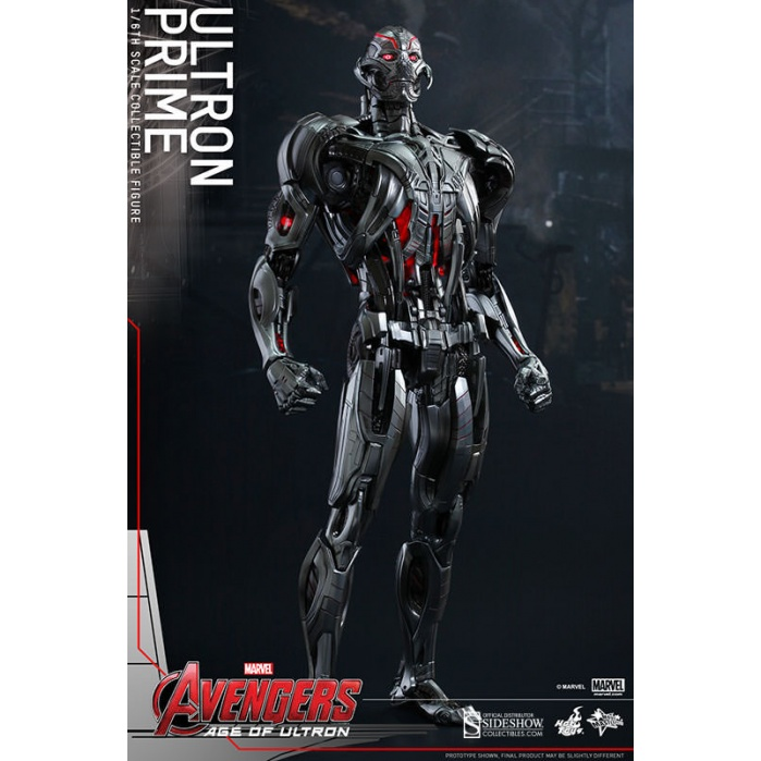 Avengers Age of Ultron movie 1/6 Ultron Prime 41 cm Hot Toys Product