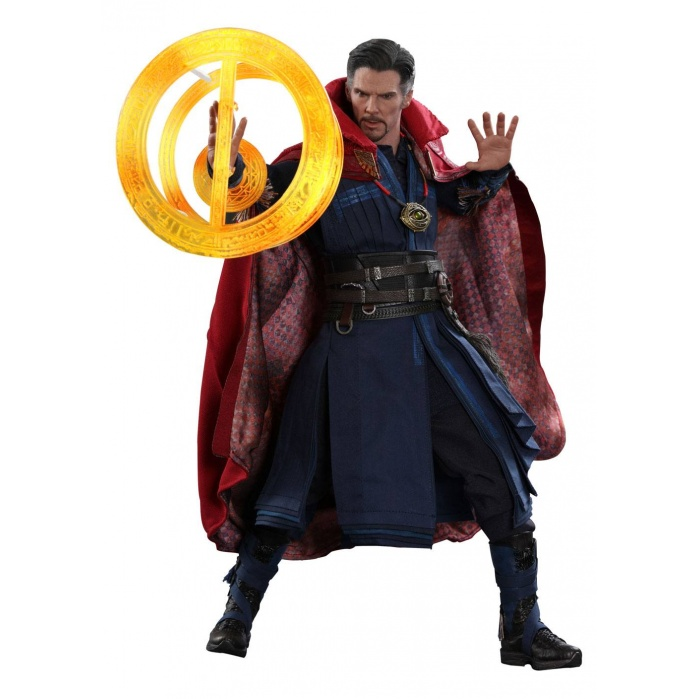 Avengers Infinity War Doctor Strange 1/6 Figure Hot Toys Product