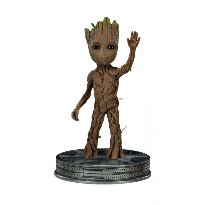 Baby Groot Life-Size Maquette Sideshow Collectibles Product