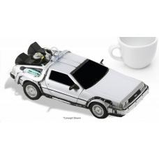 Back to the Future: Time Machine 6 inch Vehicle Replica | NECA