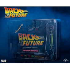 Back To The Future Time Travel Memories Kit Plutonium Edition - Doctor Collector (NL)