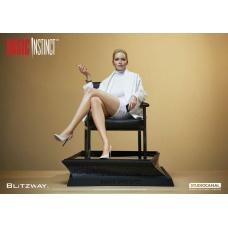 Basic Instinct Sharon Stone Statue 1/4 | Blitzway