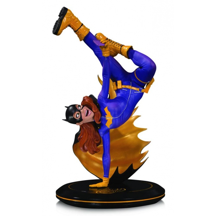 Batgirl DC Cover Girls Statue DC Collectibles Product