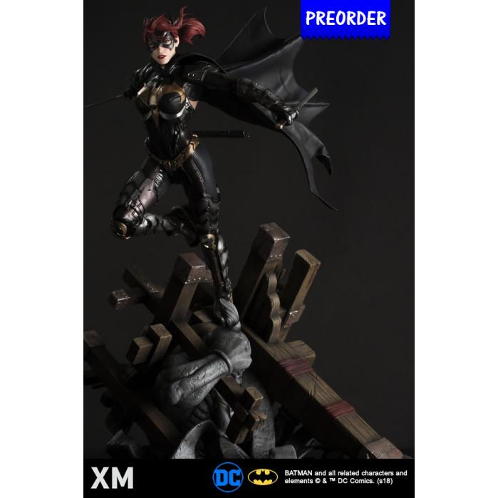 Batgirl Samurai 1/4 Premium Collectibles Statue XM Studios Product