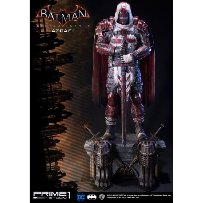 Batman Arkham Knight 1/3 Statue Azrael Prime 1 Studio Product