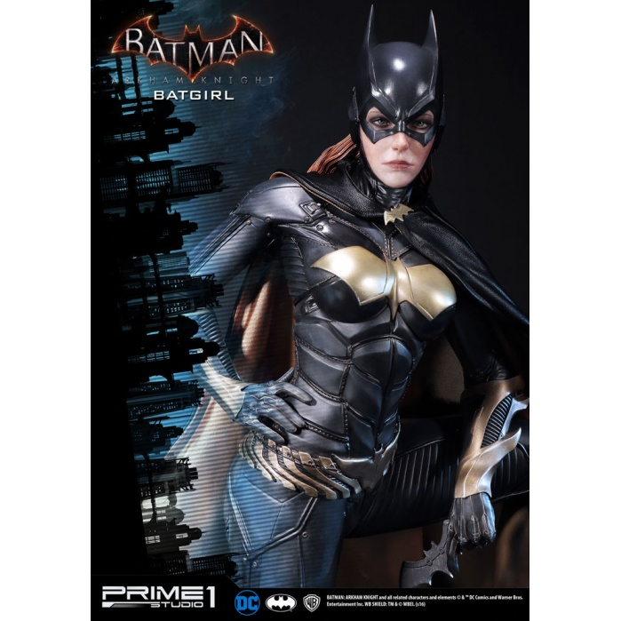 Batman Arkham Knight 1/3 Statue Batgirl Prime 1 Studio Product