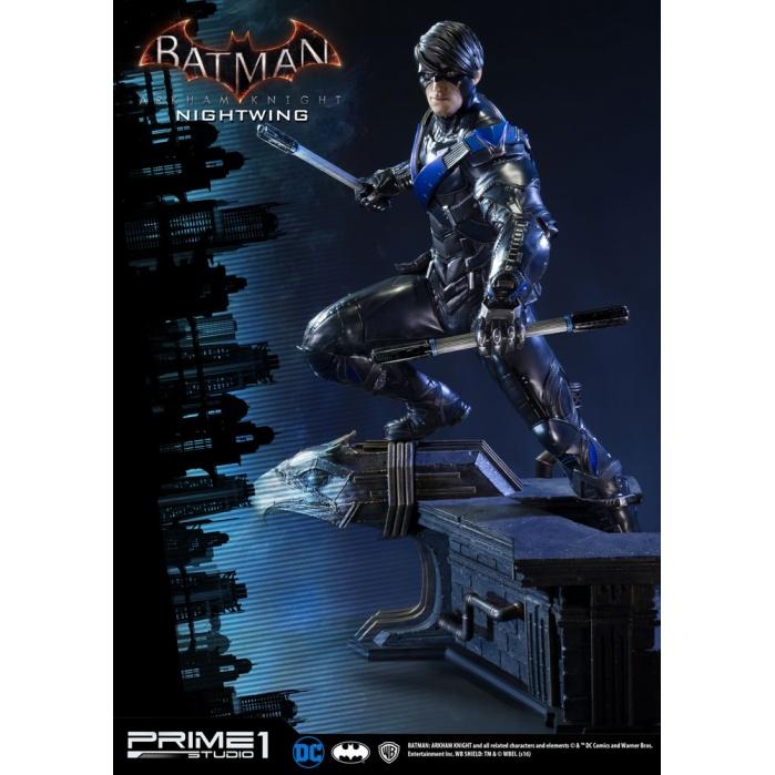 Batman Arkham Knight 1/3 Statue Nightwing Prime 1 Studio Product