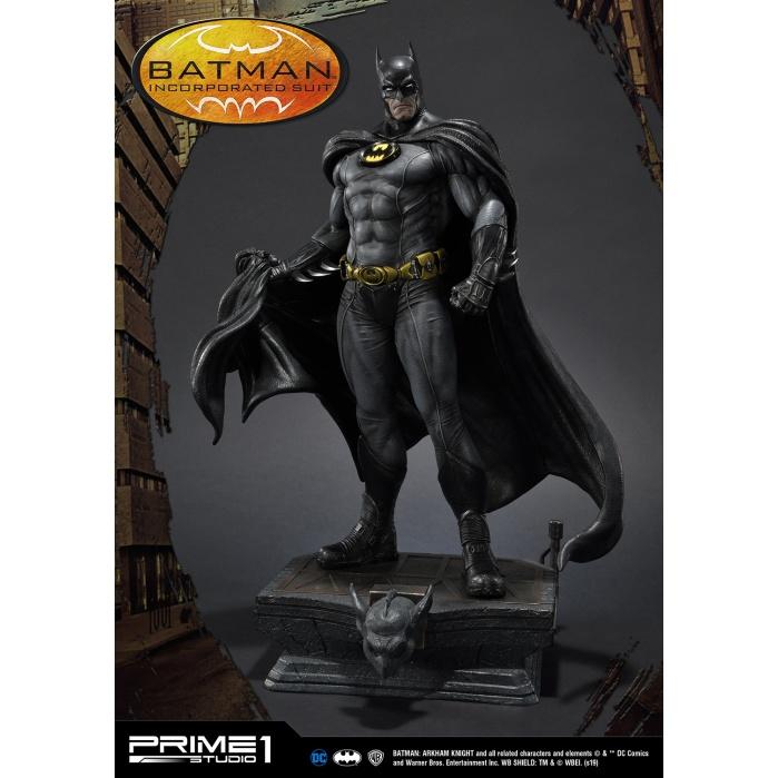 Batman Arkham Knight - Batman Incorporated 1/5 Statue Prime 1 Studio Product