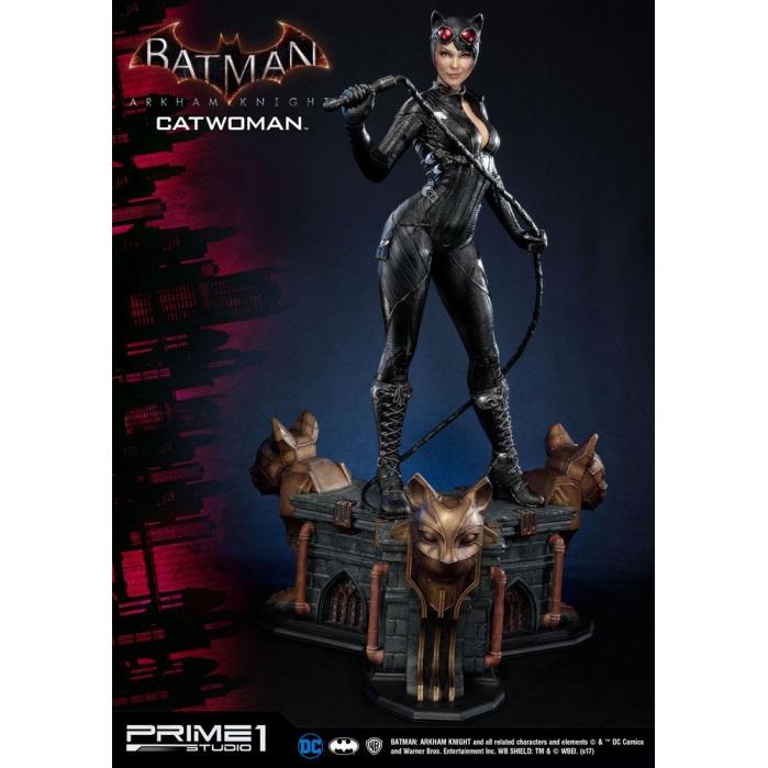 Batman Arkham Knight Statue Catwoman 1/3 scale Prime 1 Studio Product