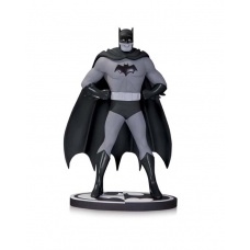 Batman Black & White Statue Dick Sprang 20 cm | DC Collectibles
