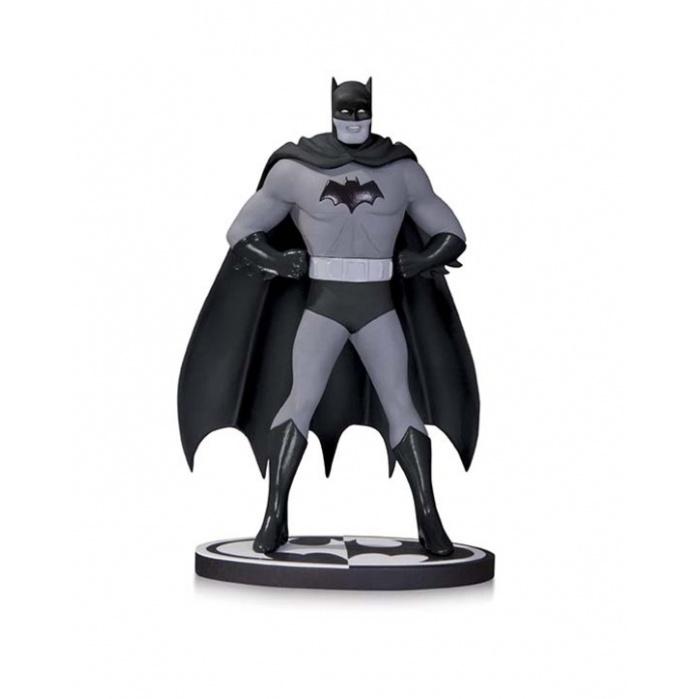 Batman Black & White Statue Dick Sprang 20 cm DC Collectibles Product