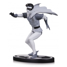 Batman Black & White Statue Robin by Carmine Infantino | DC Collectibles