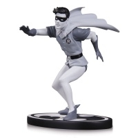 Batman Black & White Statue Robin by Carmine Infantino DC Collectibles Product