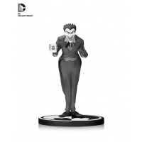 Batman Black & White Statue The Joker by Dick Sprang 18 cm DC Collectibles Product
