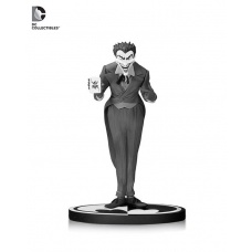 Batman Black & White Statue The Joker by Dick Sprang 18 cm | DC Collectibles