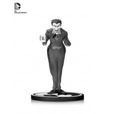 Batman Black & White Statue The Joker by Dick Sprang 18 cm | DC Collectibles