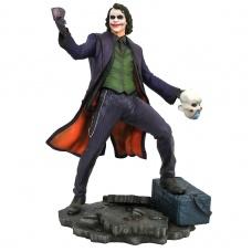 Batman Dark Knight Movie Joker PVC Figure   Diamond Select Toys
