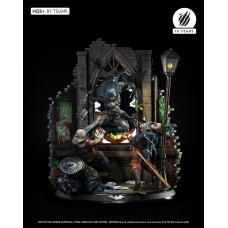 Batman HQS+ 1/6 scale diorama | Tsume-Art