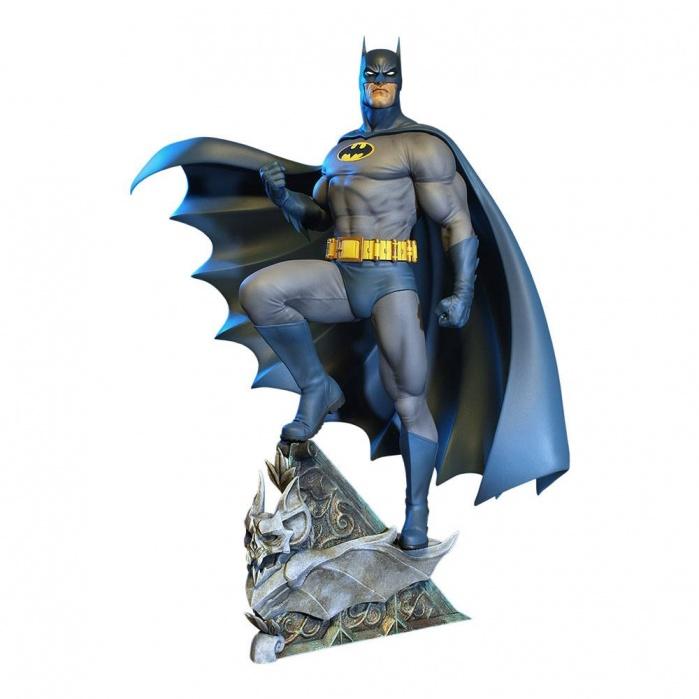 Batman Maquette Statue Tweeterhead Product