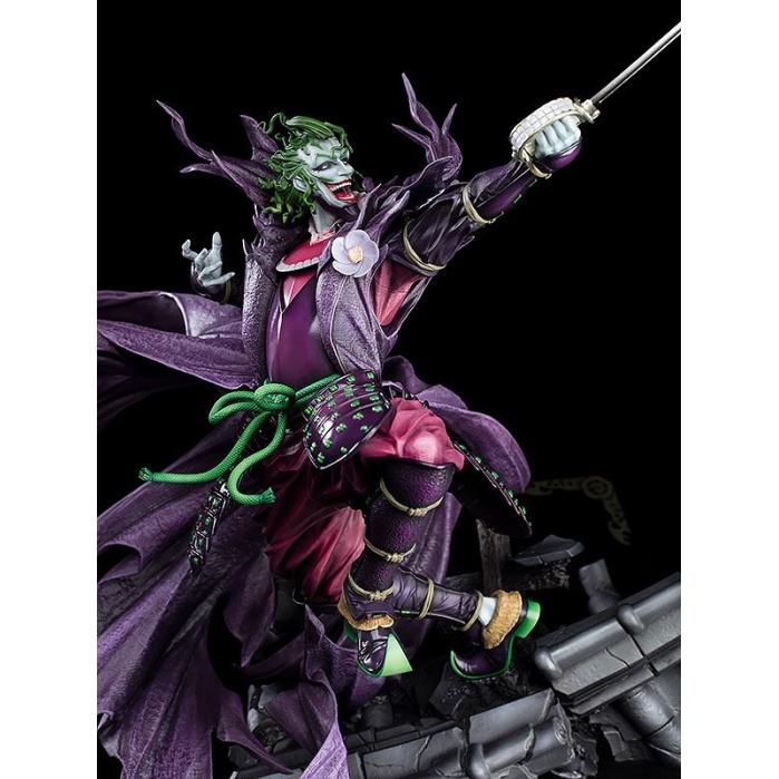 Batman Ninja Statue 1/6 Sengoku Joker Goodsmile Company Product