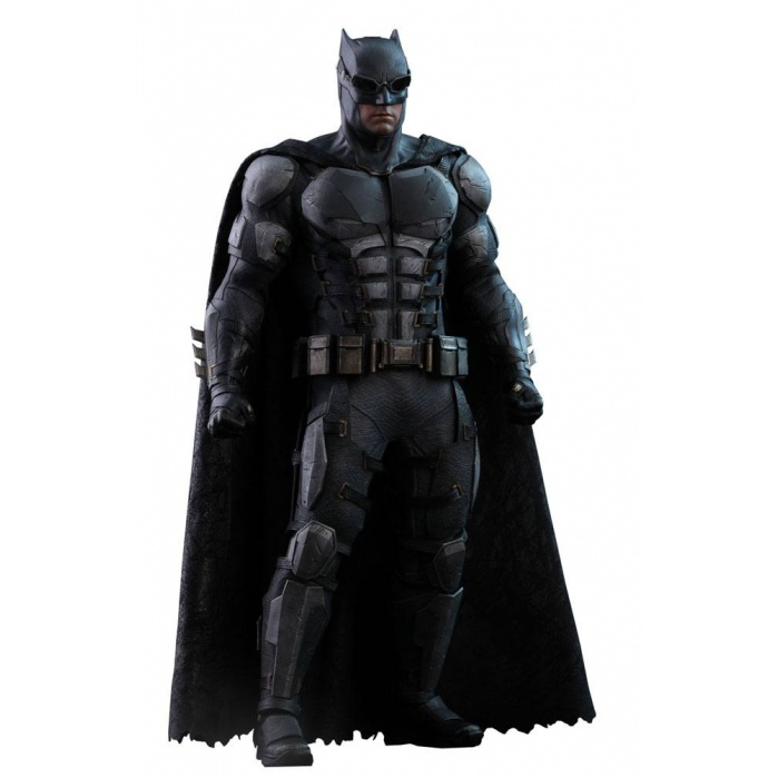 Batman Tactical Batsuit Justice League Movie 1/6 Hot Toys Product