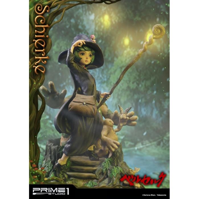 Berserk: Shierke 1:4 Scale Statue Prime 1 Studio Product
