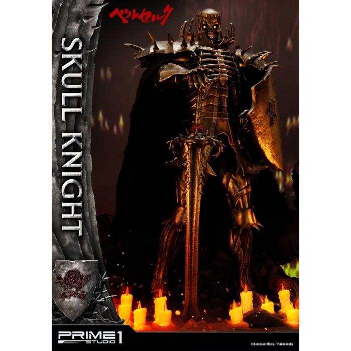 Berserk: Skull Knight 1:4 Scale Statue Prime 1 Studio Product