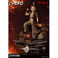 Berserk Statue 1/4 Isidro | Prime 1 Studio
