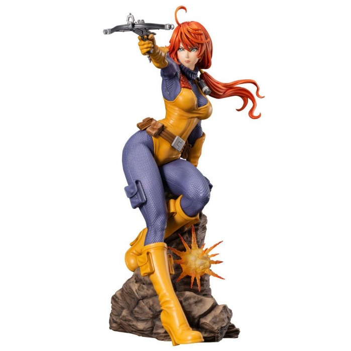 Bishoujo G.I. Joe  Statue 1/7 Scarlett Kotobukiya Product