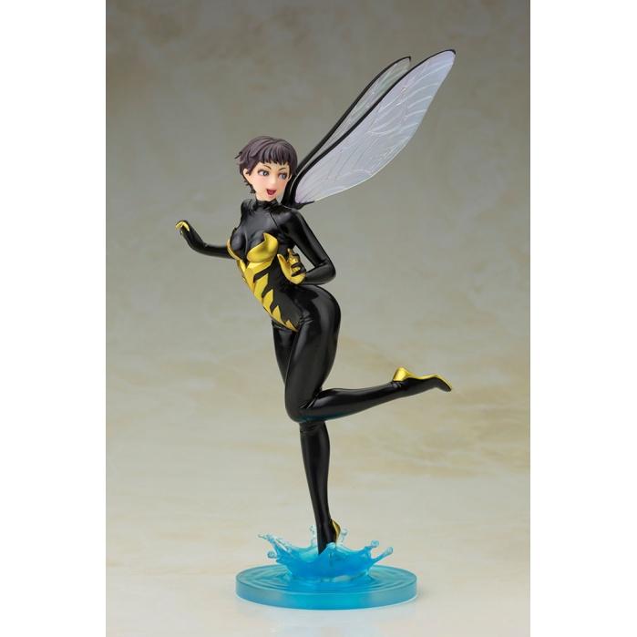 Bishoujo Marvel  PVC Statue 1/7 Wasp 27 cm Kotobukiya Product