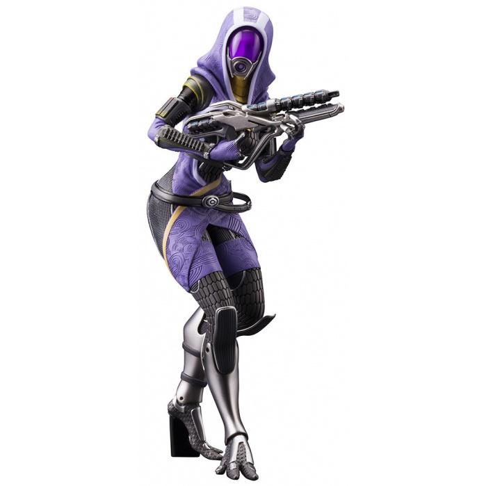 Bishoujo Mass Effect: Talih'Zorah Kotobukiya Product