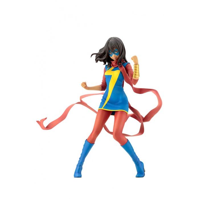 Bishoujo Ms. Marvel (Kamala Khan) Kotobukiya Product