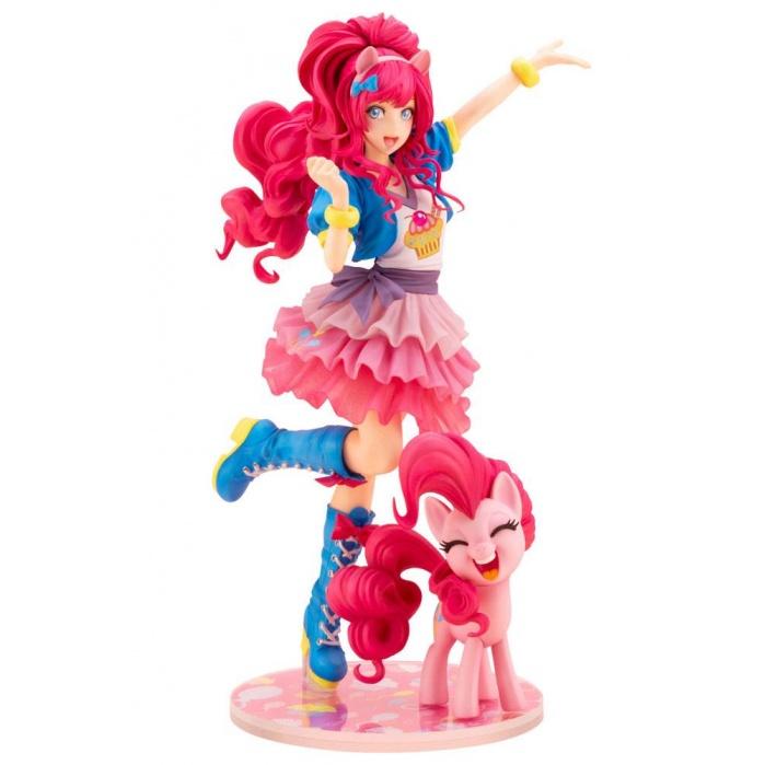 Bishoujo My Little Pony Pinkie Pie Kotobukiya Product