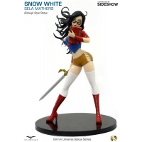 Bishoujo Sela Mathers - Snow White 1:7 Statue Sideshow Collectibles Product