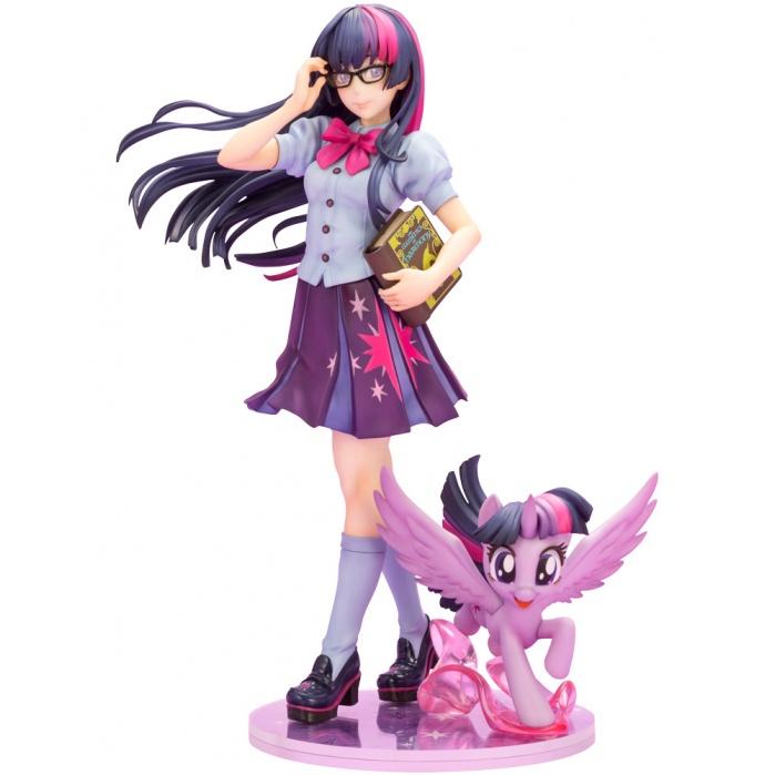 Bishoujo Statue My Little Pony Sparkle Kotobukiya Product