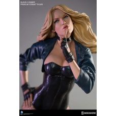 Black Canary Premium Format Figure - Sideshow Collectibles (EU)