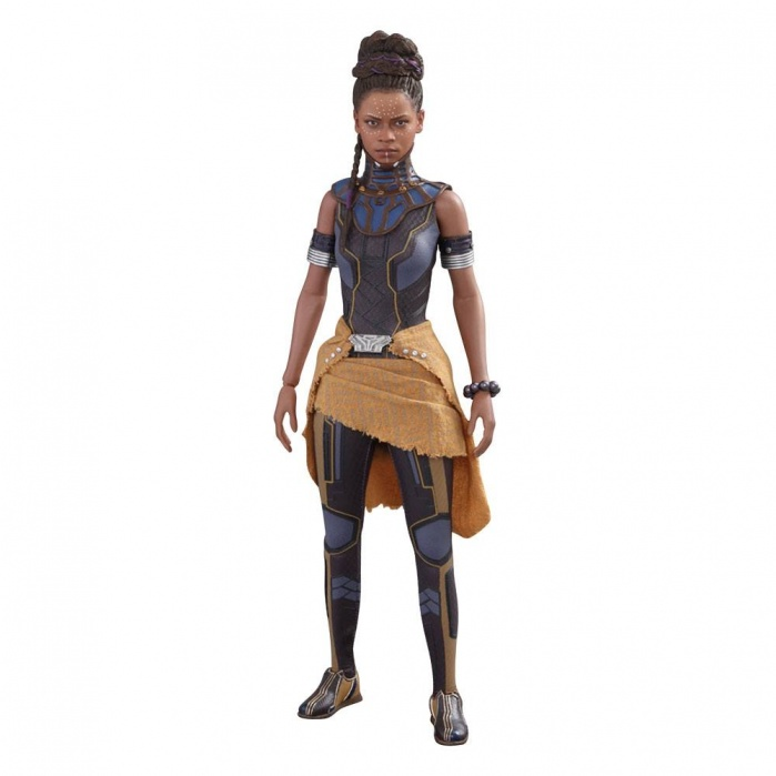 Black Panther Movie 1/6 Figure Shuri Hot Toys Product