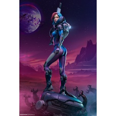 Bounty Hunter: Galactic Gun for Hire Statue - Sideshow Collectibles (EU)