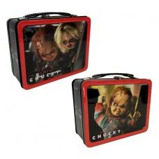 Bride of Chucky: Bride of Chucky Tin Tote - Factory Entertainment (NL)