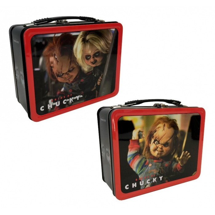 Bride of Chucky: Bride of Chucky Tin Tote Factory Entertainment Product