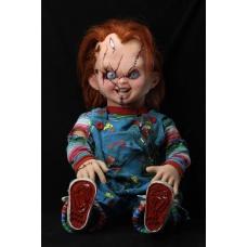 Bride of Chucky Prop Replica 1/1 Chucky Doll 76 cm NECA Product Image