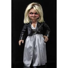 Bride of Chucky Prop Replica 1/1 Tiffany Doll 76 cm | NECA