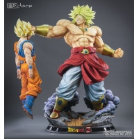 Broly – Legendary Super Saiyan HQS Tsume-Art Product