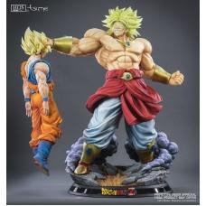 Broly – Legendary Super Saiyan HQS | Tsume-Art