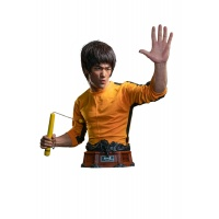 Bruce Lee Life Sized Bust Infinity Studio Product