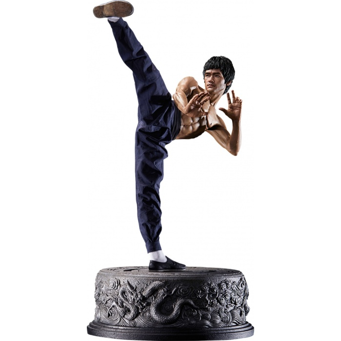 Bruce Lee: Tribute 21.5 inch Statue Blitzway Product