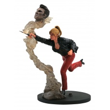 Buffy the Vampire Slayer Gallery: Buffy PVC Statue | Diamond Select Toys